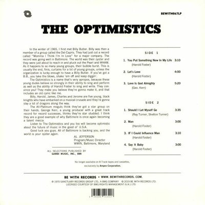 Optimistics