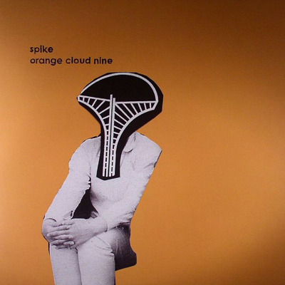Orange Cloud Nine (LP + MP3 download code)