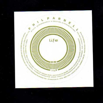 Phil Parnell EP