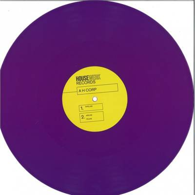 Pipeline (purple vinyl)