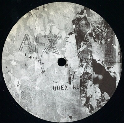 Quex-Rd / Skin Up You're Already Dead