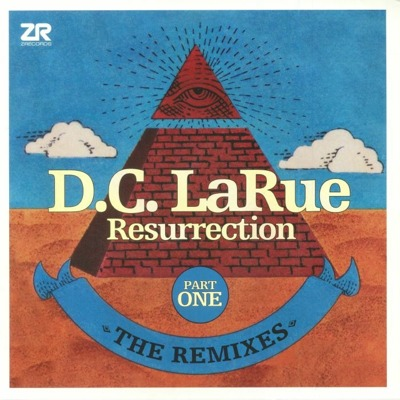Resurrection: The Remixes Part One (Record Store Day 2018)