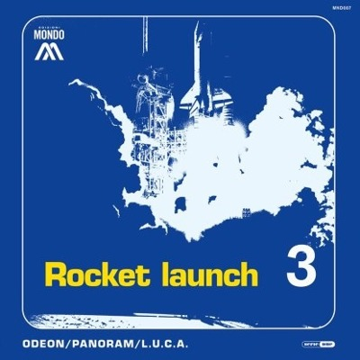 Rocket Launch 3