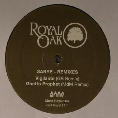 Sabre - Remixes