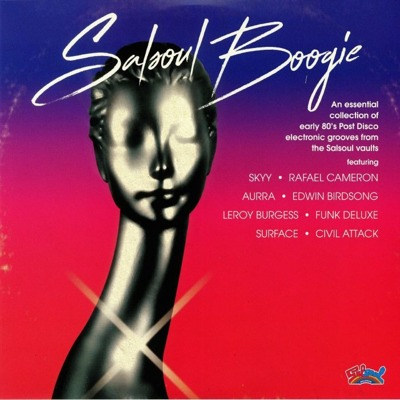 Salsoul Boogie