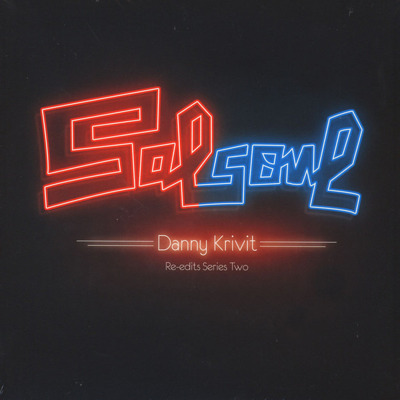 Salsoul Re-edits Series Two: Danny Krivit (Record Store Day 2017)