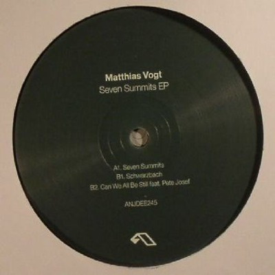 Seven Summits EP
