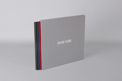 Side One Ten BOX SET