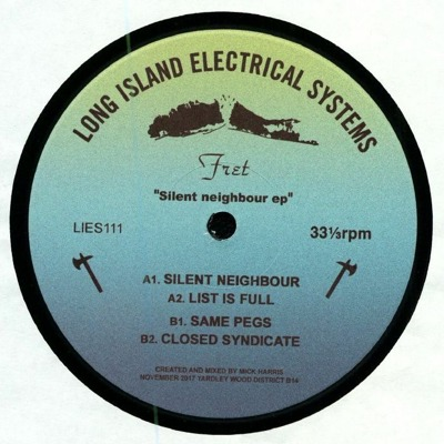 Silent Neighbour EP