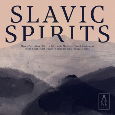 Slavic Spirits (Limited Edition)