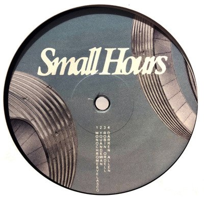 Small Hours 003