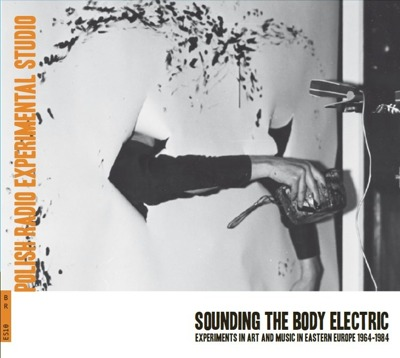 Sounding The Body Electric - Experiments In Art And Music In Eastern Europe 1964-1984