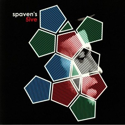 Spaven's 5ive (clear vinyl)