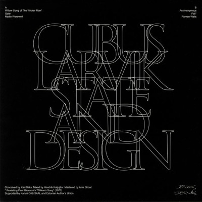 State And Design