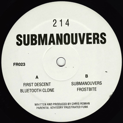 Submanoveurs