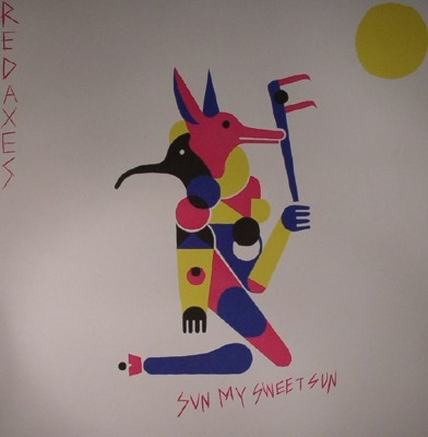 Sun My Sweet Sun (2019 Repress)