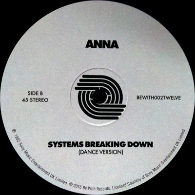Systems Breaking Down