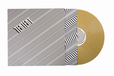 "Tentent EP - 180g ""Cosmic Gold"" Edition"