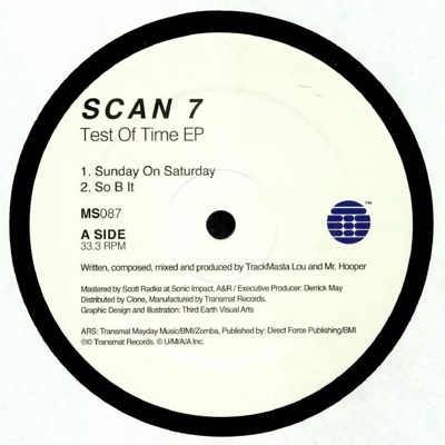 Test Of Time EP