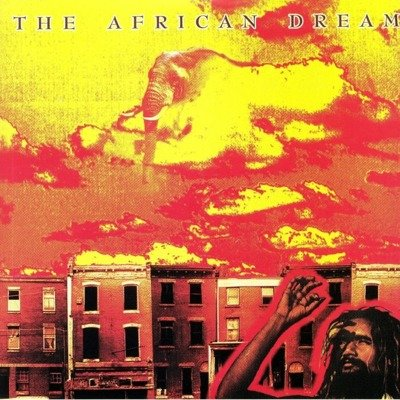 The African Dream (Yellow Vinyl Repress)