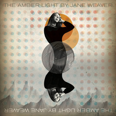 The Amber Light (coloured vinyl)