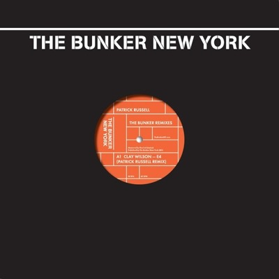 The Bunker Remixes