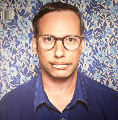 The Catastrophist (LP + MP3 download code)