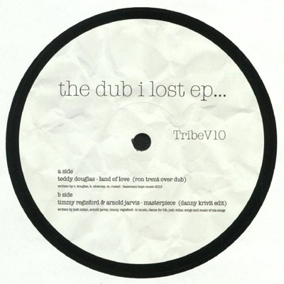 The Dub I Lost EP...
