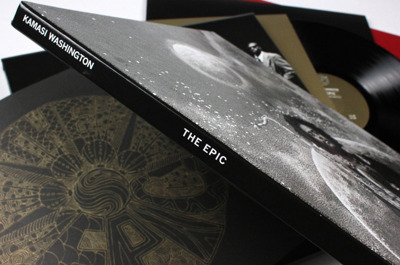 The Epic (180g)