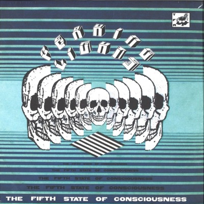 The Fifth State Of Consciousness (gatefold)