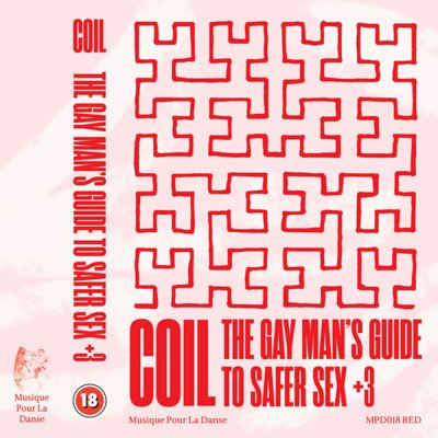 The Gay Man's Guide To Safer Sex +3