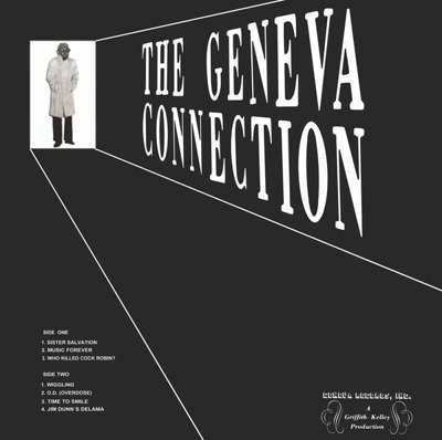 The Geneva Connection (180g)