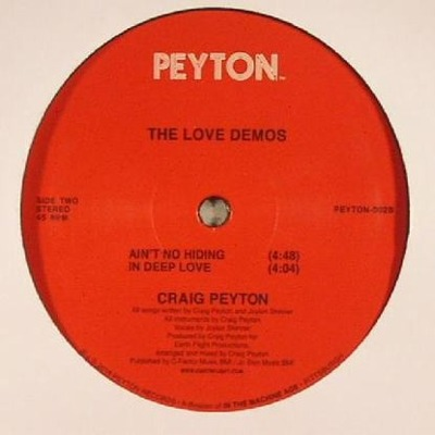 The Love Demos