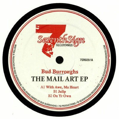The Mail Art EP