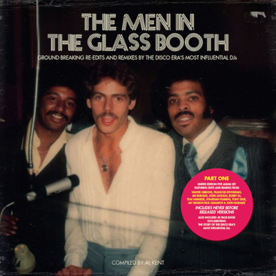 The Men In The Glass Booth (Part One)