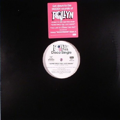 The Moodymann Remixes (pink vinyl)
