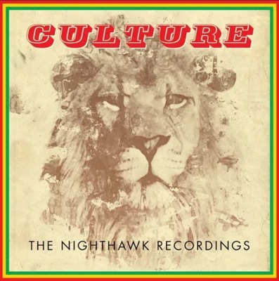 The Nighthawk Recordings (Record Store Day 2019)