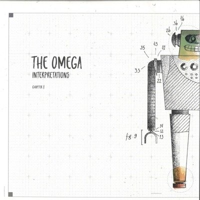The Omega Interpretations: Chapter 1 (180g)