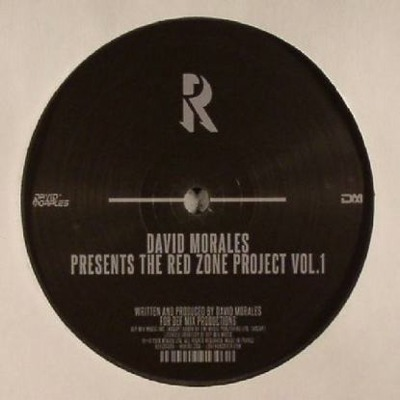 The Red Zone Project Vol. 1