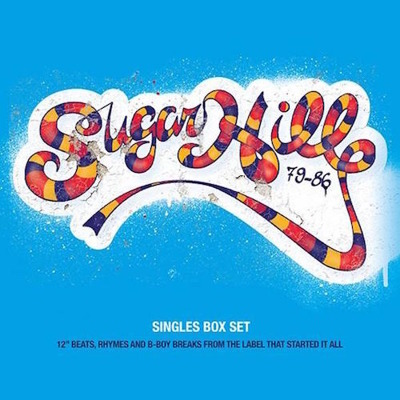 The Sugar Hill Singles Box Set (Record Store Day 2018)