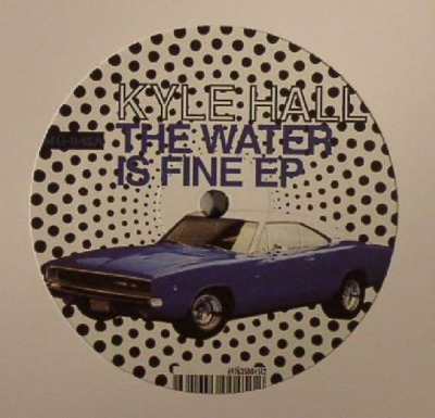 The Water Is Fine EP