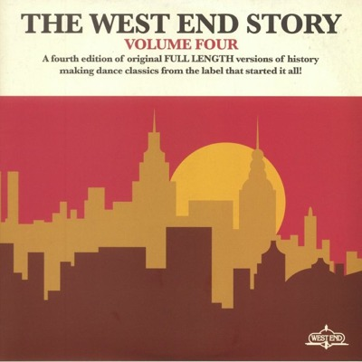 The West End Story Volume Four