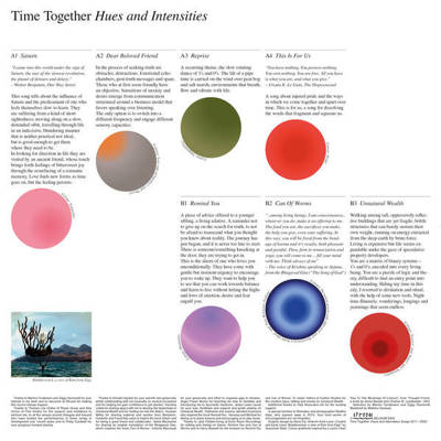 Time Together (Hues & Intensities)
