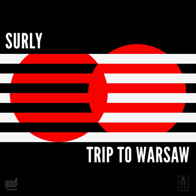 Trip To Warsaw EP