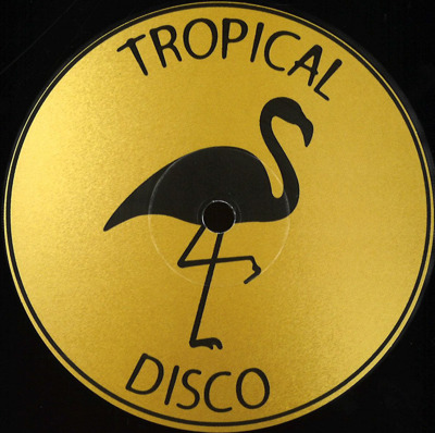 Tropical Disco Edits Vol. 10 (180g)