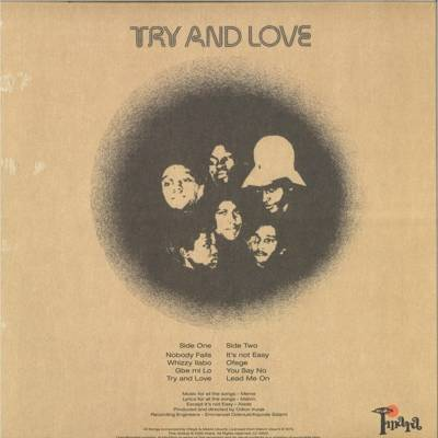 Try And Love