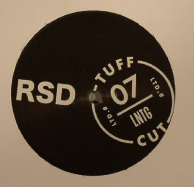 Tuff Cut #07 (Record Store Day 2015 Release)