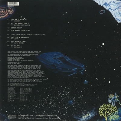 Turn To Clear View (gatefold)