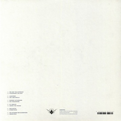 Unknown (gatefold)