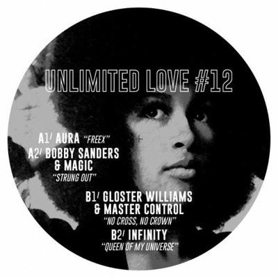 Unlimited Love #12